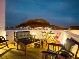 Hotel Photo: Lindos Boutique - Adults Only