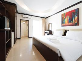 Safe House Hostel Patong Patong Beach Thailand