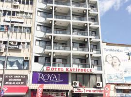 Hotel photo: Hotel Katipoglu
