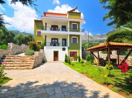 Green Bay House Koínira Greece