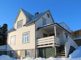 Hotel photo: Lyngen Home