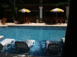Hotel Photo: Akwati Suites Iguazu