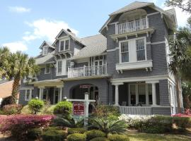 Hotel Photo: Riverdale Inn - Jacksonville