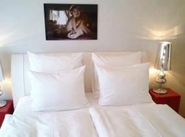 The Suite Hotel Frankfurt/Main Germany