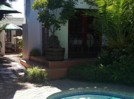 Hotel near Port Elizabeth Intl airport : Nottingham Country House
