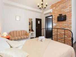 Prior Suites Split Split Croatia