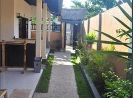 Meisya Cottage Gili Trawangan Indonesia