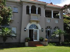 Bali on the Ridge Bed and Breakfast Durban South Africa