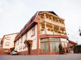 Hotel Photo: Hotel Darina