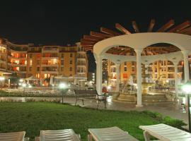 GT Royal Sun Apartments Sunny Beach Bulgaria