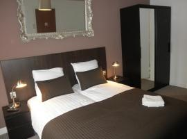 Hotel Orion Rotterdam Pays-Bas
