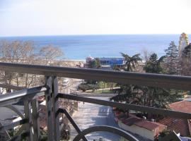 Millenium Facility Apartment Iglika Golden Sands Bulgaria
