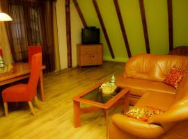 Hotel Photo: Apartament Anielski E.D. Angelo