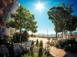 GT Riviera Fort Beach Apartments Ravda Bulgaria
