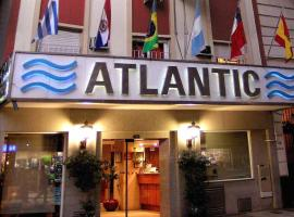 Hotel Photo: Gran Hotel Atlantic