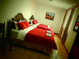 Hotel photo: Casa Las Canchitas Bed and Breakfast