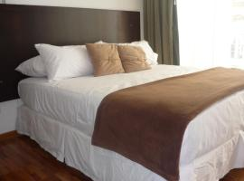 Hotel photo: El Candil de San Telmo