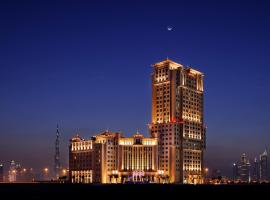 Marriott Hotel Al Jaddaf Dubai Dubai United Arab Emirates