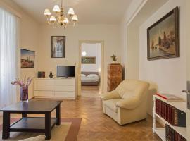 Hotel Photo: Apartment King Zvonimir