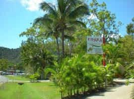 Kipara Tropical Rainforest Retreat Airlie Beach Australia