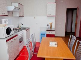 Hotel photo: Bureau Apartments