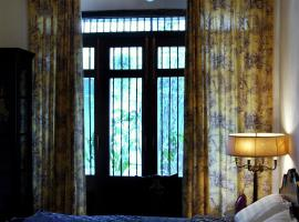 The Bhuthorn Bed & Breakfast Bangkok Thailand