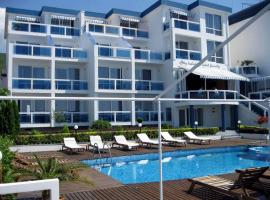 GT Sky Holiday Apartments Sveti Vlas Bulgaria