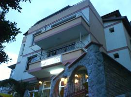 Apartments in Dion House Sozopol Bulgaria