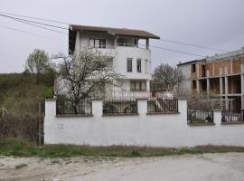 Lela House in Balchik  Bulgaria