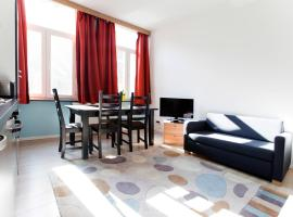 City Center Apartements Fourche,