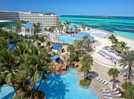 Meliá Nassau Beach – All Inclusive Nassau Bahamas