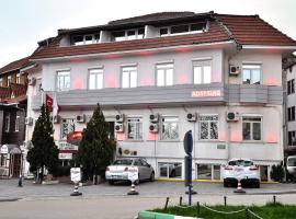 Adapalas Hotel Bursa Turkey