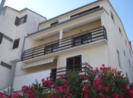 Apartments Porat Pula Pula Croatia
