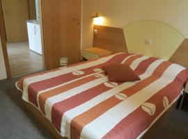 Solaris Aparthotel Saints Constantine and Helena Bulgaria