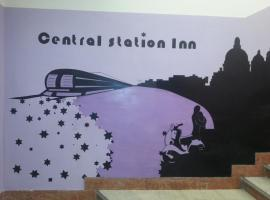 A picture of the hotel: Central Station Inn
