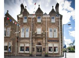 Inn at the Station Clitheroe United Kingdom