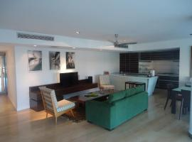 Hotel near Pafos: Luxury Holiday Penthouse