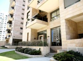 Hotel near  Sde Dov  airport:  Sublet North TLV Apartments