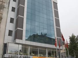 A picture of the hotel: Narin Hotel