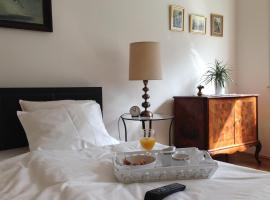 Hotel near Zagreb - Centar: City Classic Apartment