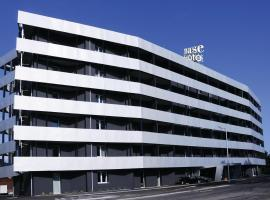 Base Hotel To Stay Noventa di Piave Italy