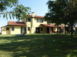 Hotel photo: Agriturismo Zennare