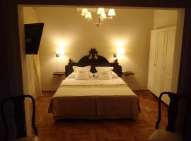 Hotel kuvat: GM Rooms Rental Suites