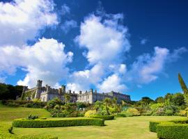 Hotel Photo: Tregenna Castle Resort