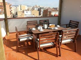 Apartamentos Tenor* Barcelona Spain