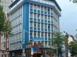 Hotel Europa Offenbach Germany