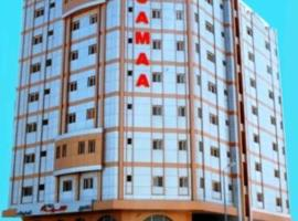 Hotel photo: Durrath Samaa