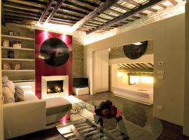 BDB Flat by the Colosseum Rome Italy