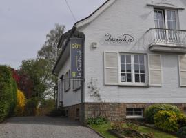 Hotel Photo: Le Chanteclair
