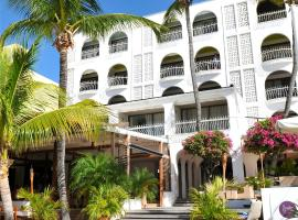 Holland House Beach Hotel, Philipsburg